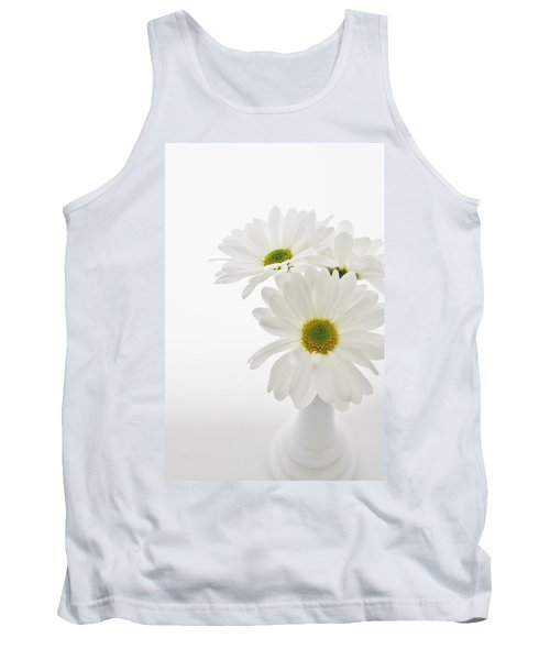 Daisies For You Tank Top