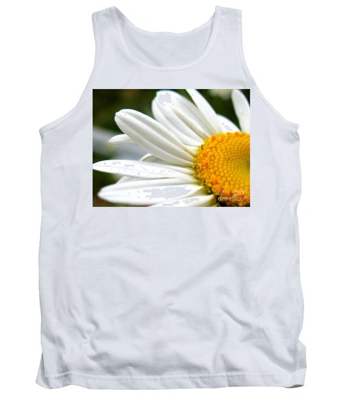 Daisy Tank Top by Patti Whitten