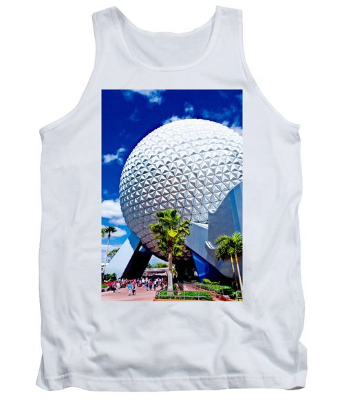 Daylight Dome Tank Top