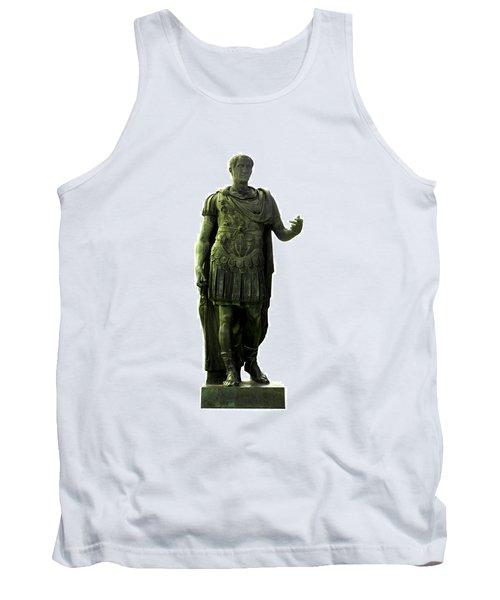 Dictator Julius Caesar Tank Top
