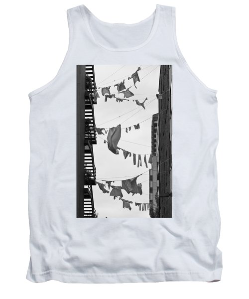 Dirty Laundry Tank Top