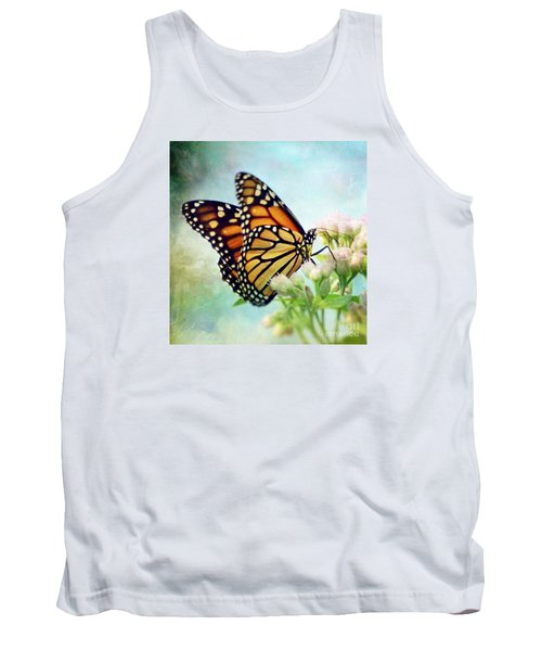 Divine Things Tank Top by Kerri Farley