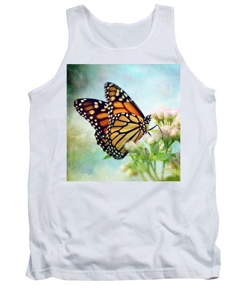 Divine Things Tank Top