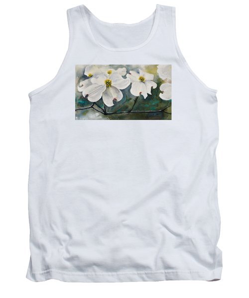 Dogwood 7 Tank Top