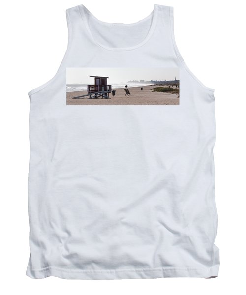 Done Surfing Tank Top