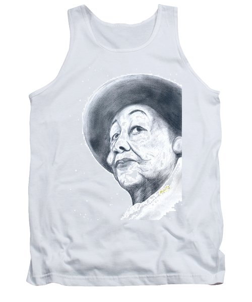 Dorothy Height Tank Top