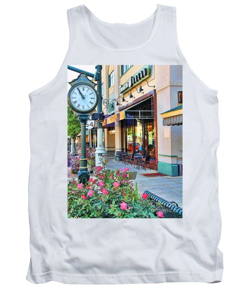 Downtown Bowling Green Tank Top
