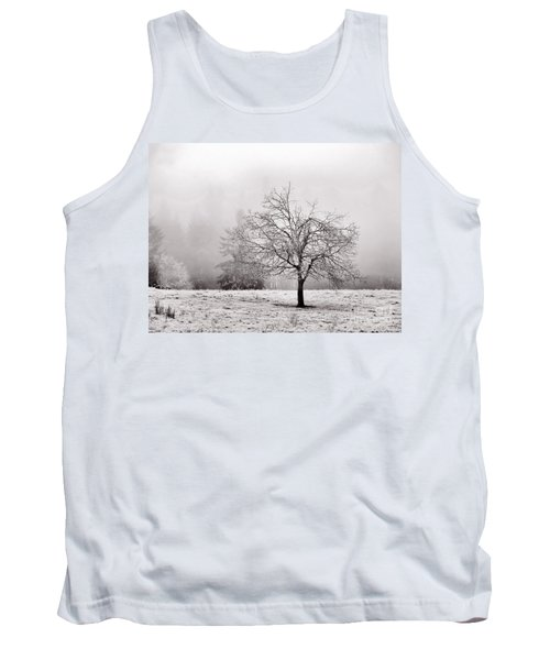 Dreaming Of Life To Come Tank Top