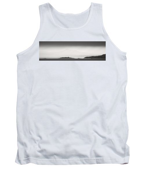 Dusk Over Dalkey Tank Top