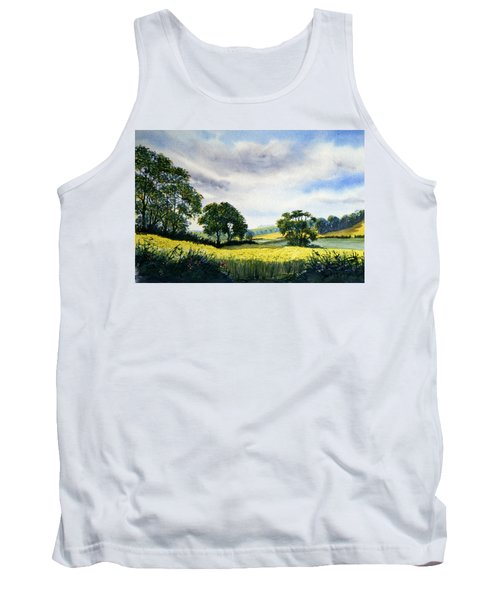 Eastfields From Woldgate Tank Top