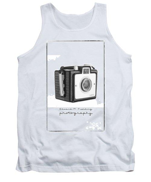 Edward M. Fielding Photography Tank Top