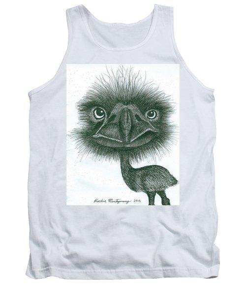 Emu Tank Top