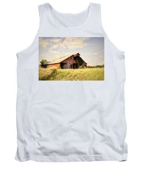 Englewood Barn Tank Top