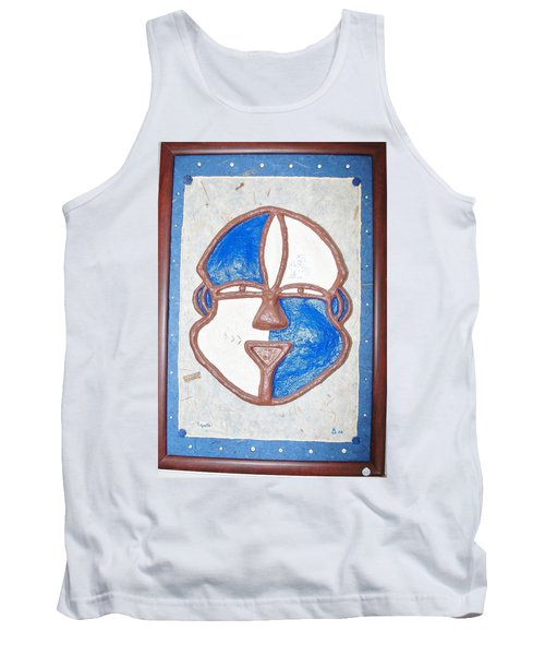 Equete Tank Top