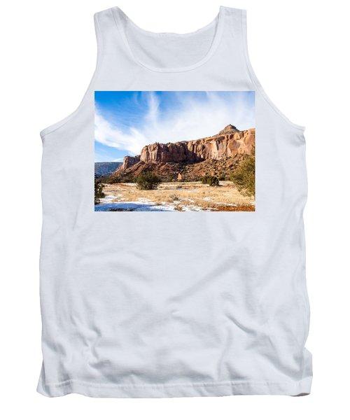 Escalante Canyon Tank Top by Nadja Rider