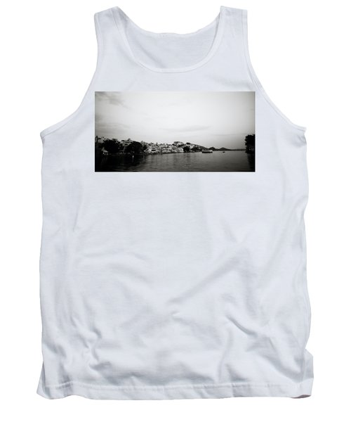 Ethereal Udaipur Tank Top