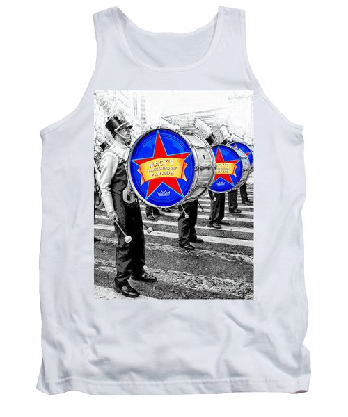 Everyone Loves A Parade Tank Top