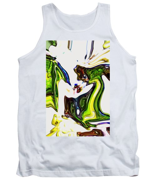 Expectation Tank Top
