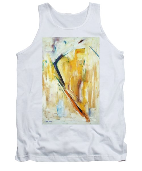 Expressions Tank Top by Mini Arora