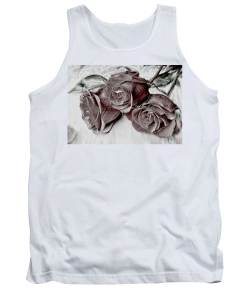 Faded Love Tank Top