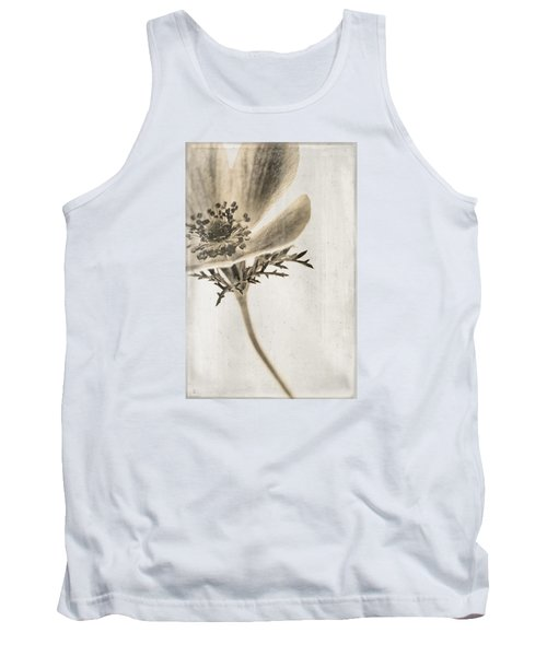 Tank Top featuring the photograph Faded Memory by Caitlyn  Grasso