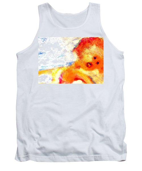 I'm Just An Innocent Family Girl Tank Top