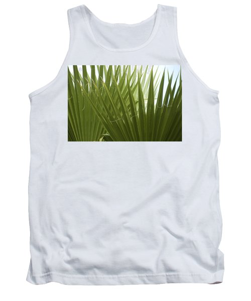 Fan Fair Tank Top