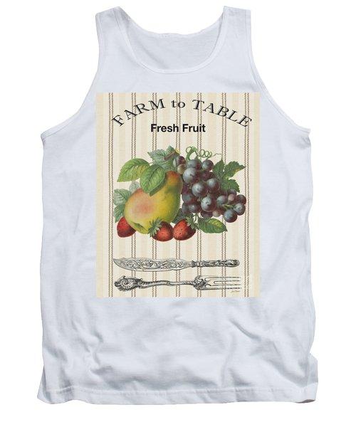 Farm To Table-jp2117 Tank Top