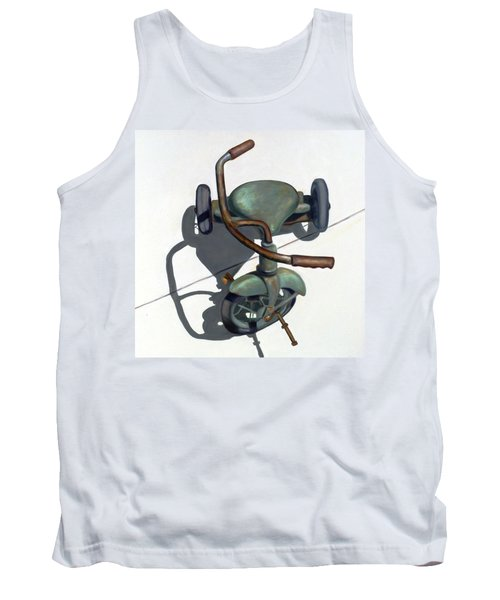 Favorite Ride Tank Top