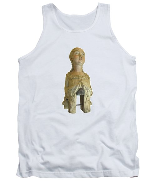 Figure Head Tank Top