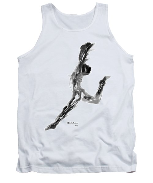 Finish Line Tank Top