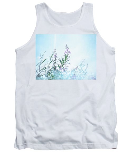 Fireweed Number Two Tank Top