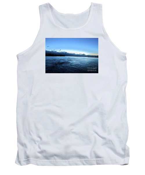 First Ferry Home Tank Top