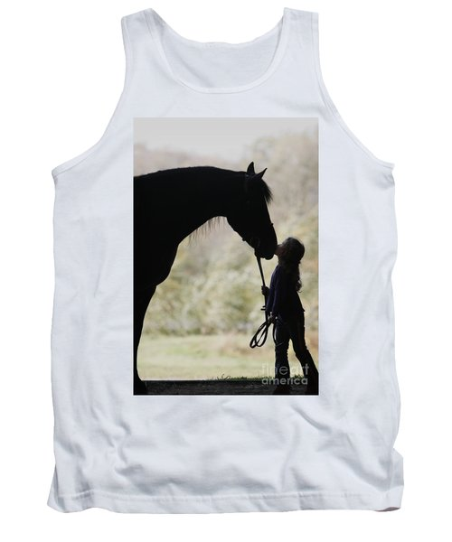 First Kiss Tank Top