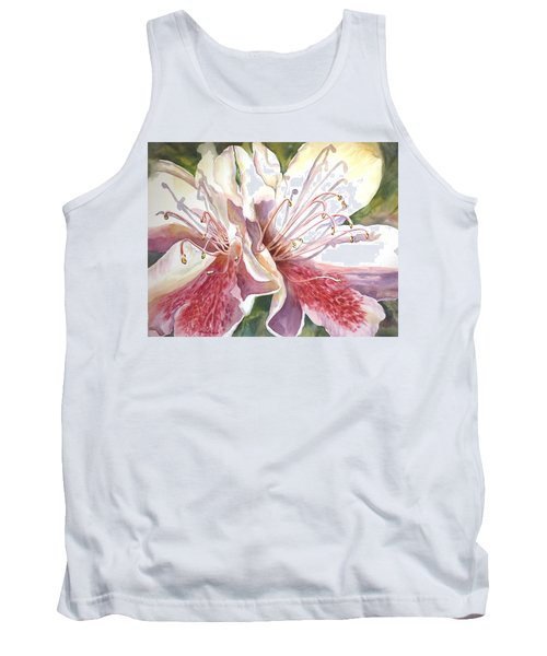 First Thoughts Of Spring Tank Top