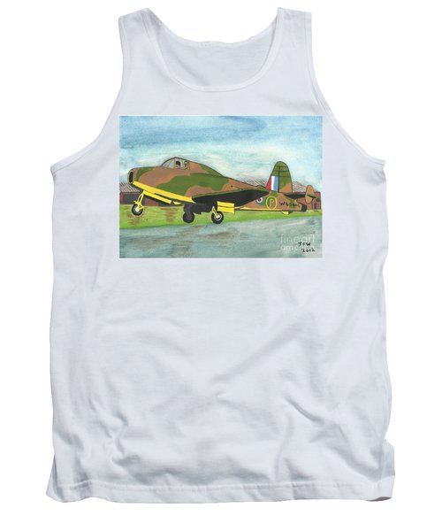 Firstflight Tank Top
