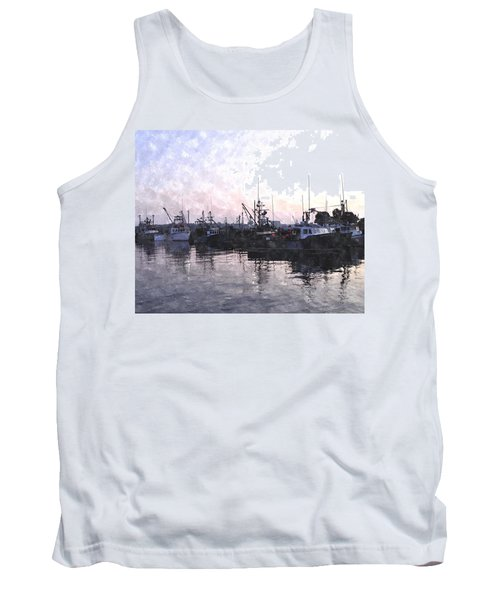 Fishing Fleet Ffwc Tank Top
