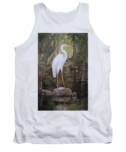 Florida Bird Tank Top
