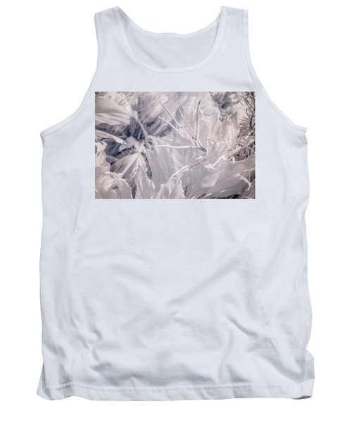 Florida Whites Tank Top