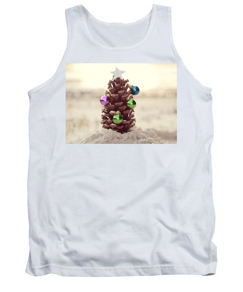 For All Creatures Great And Small Tank Top