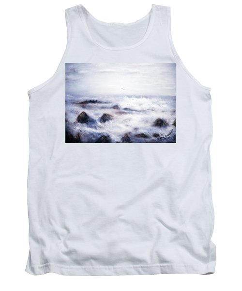 For Jim Haley Tank Top