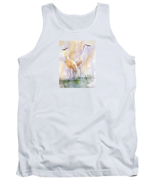 For Life Tank Top