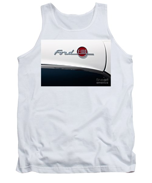 Ford F-100 Tank Top