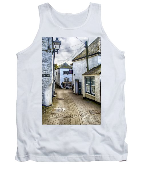 Fore Street Port Isaac Tank Top