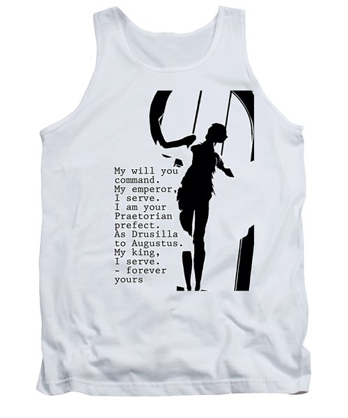 Forever Yours Tank Top