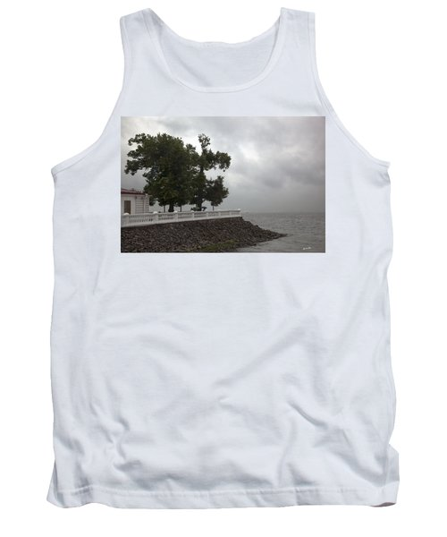 From Russia With Love Tank Top