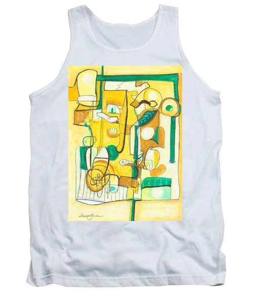 From Within 10 Tank Top