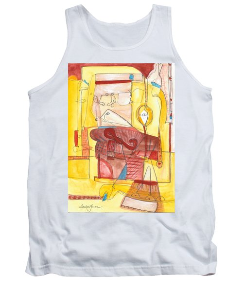 From Within 7 Tank Top