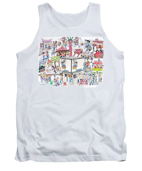 Fun Fair Tank Top