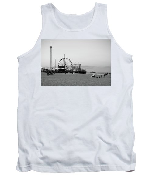 Funtown Pier - Jersey Shore Tank Top